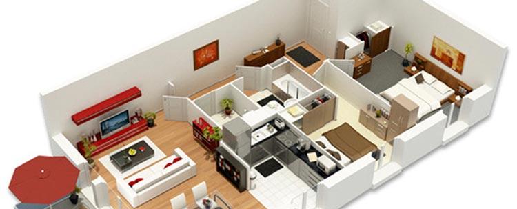 conseil achat sur plan d un appartement neuf en vefa montpellier. Black Bedroom Furniture Sets. Home Design Ideas