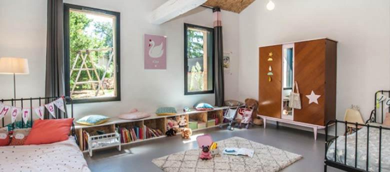 8ce5dee961e2ca Déco d intérieur et aménagement d une chambre d enfant par un décorateur