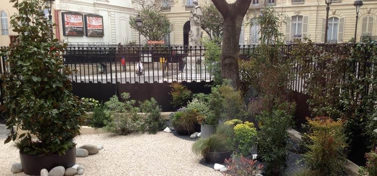 Jardinier Paysagiste À Montpellier : Aménagement De Votre Espace