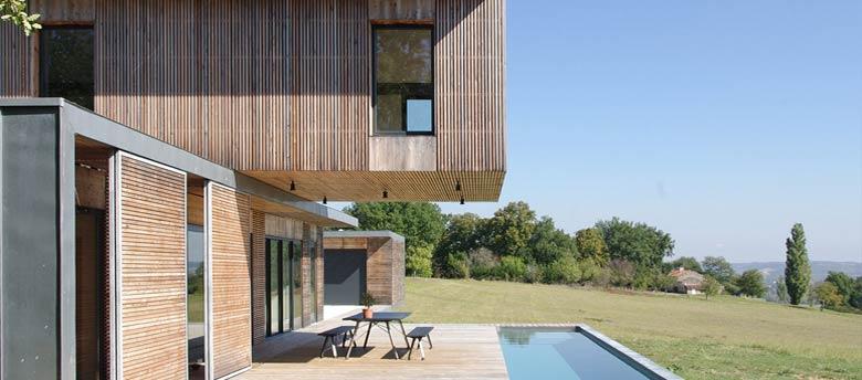 maison architecte montpellier good with maison architecte montpellier latest tarifs duun. Black Bedroom Furniture Sets. Home Design Ideas