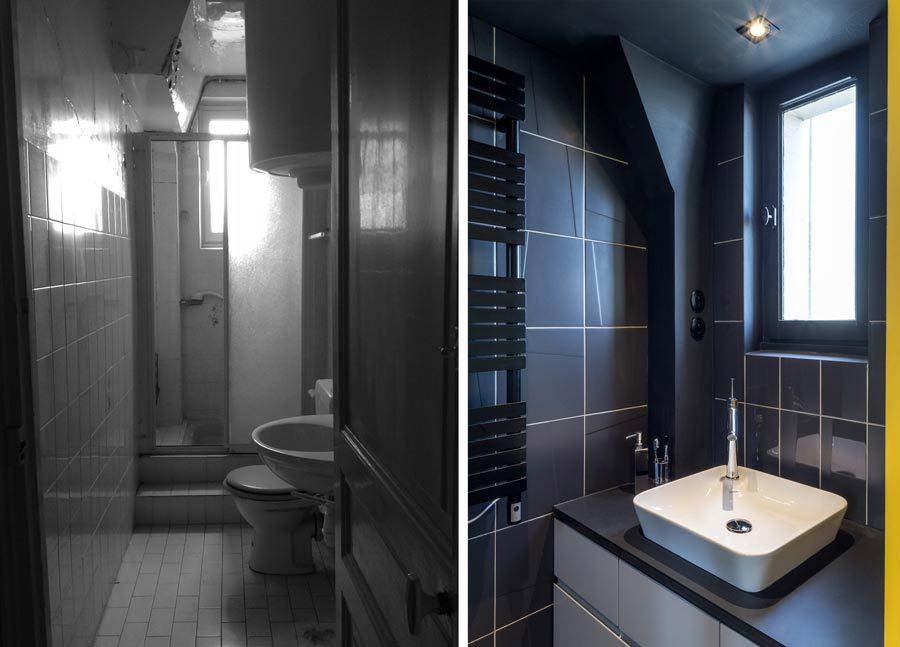 architecte d 39 int rieur toulouse r novation. Black Bedroom Furniture Sets. Home Design Ideas