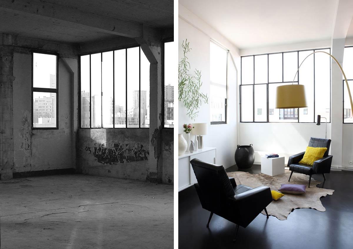 bureau loft 50m2 montpellier. Black Bedroom Furniture Sets. Home Design Ideas
